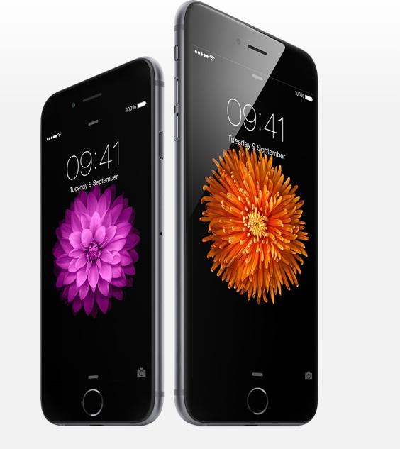 fotos iPhone 6