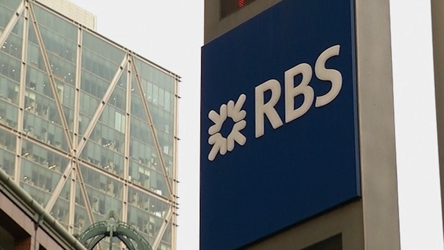 RBS and Lloyds to Relocate if Scots Vote for Independence