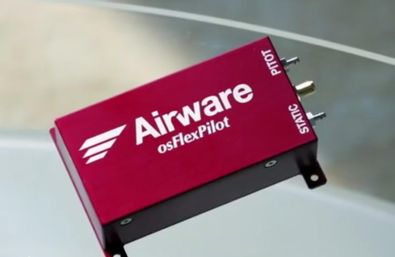Airware's osFlex Pilot