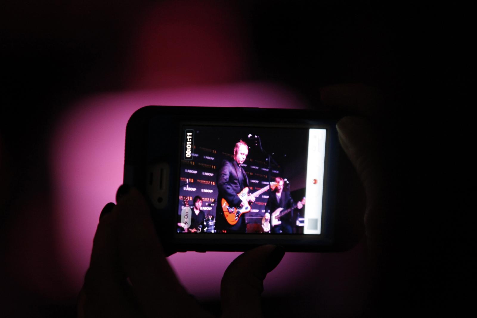 Exploring the Digital Music Revolution