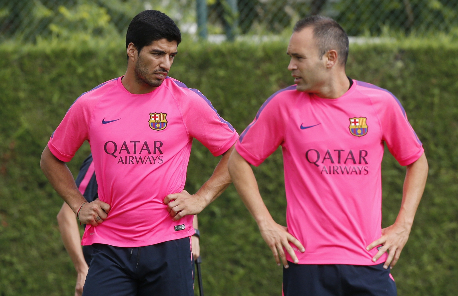 Andres Iniesta: Luis Suarez Can Bring New Era of Success for Barcelona