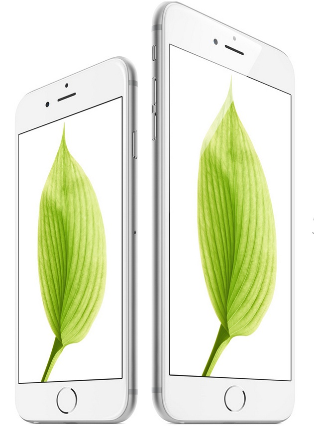 Apple iPhone 6 and iPhone 6 Plus Expected to be up for Purchase in ...