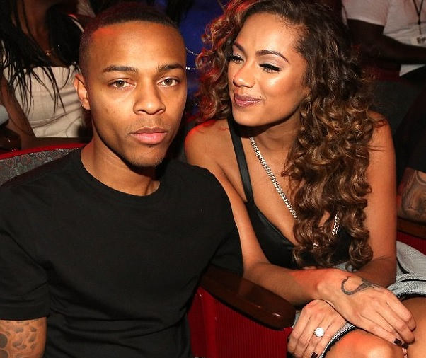 who is erica dating from love and hip hop She was always entertaining on love & hip hop: erica is no longer dating the rapper, but she's always kept things interesting with her love interests.