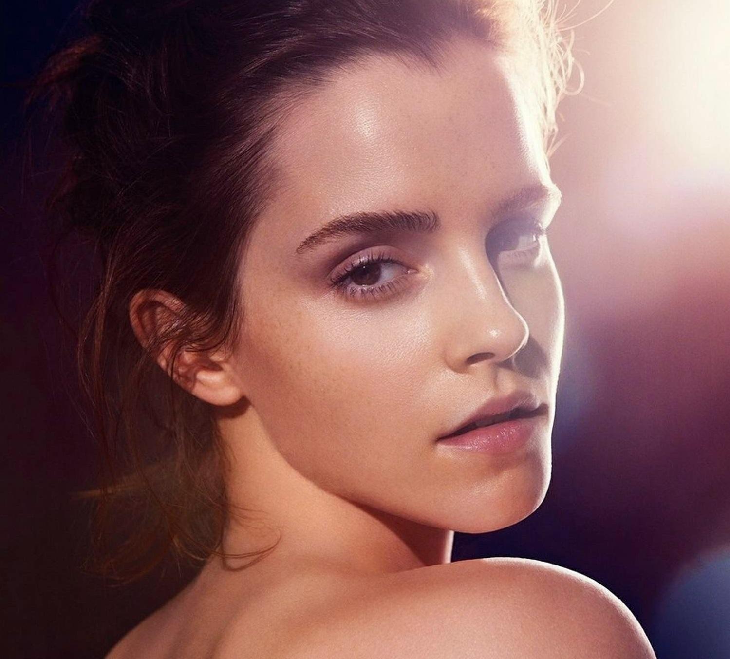 iCloud Nude Celebrity Picture Leaks: Website Warns Emma