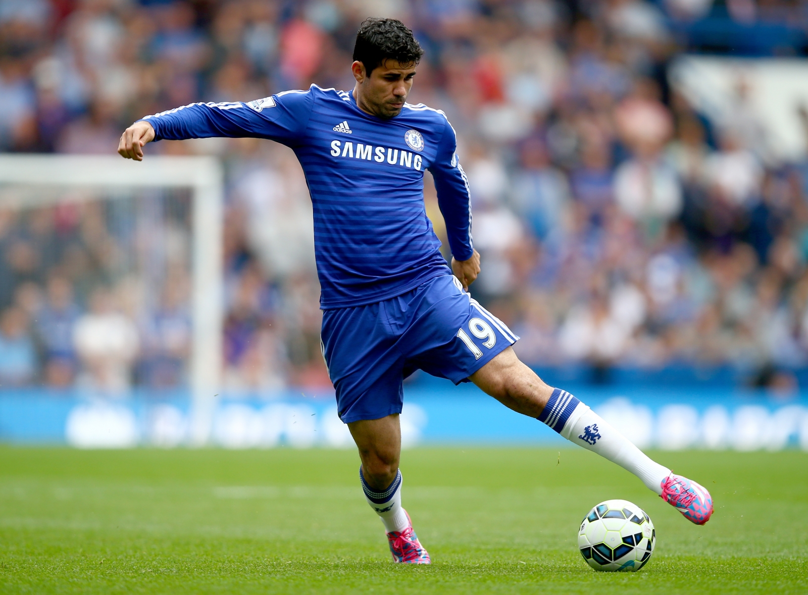 Diego Costa to Atletico Madrid Spaniard sends enigmatic message