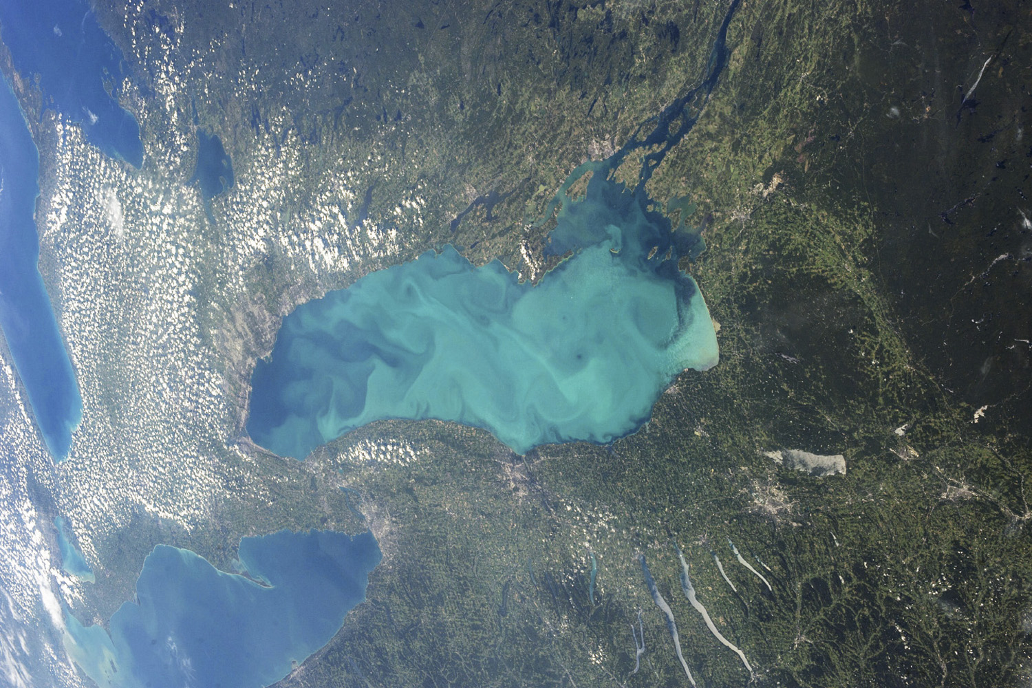 Is this the most serious news yet on warming, ocean stratification and phytoplankton?