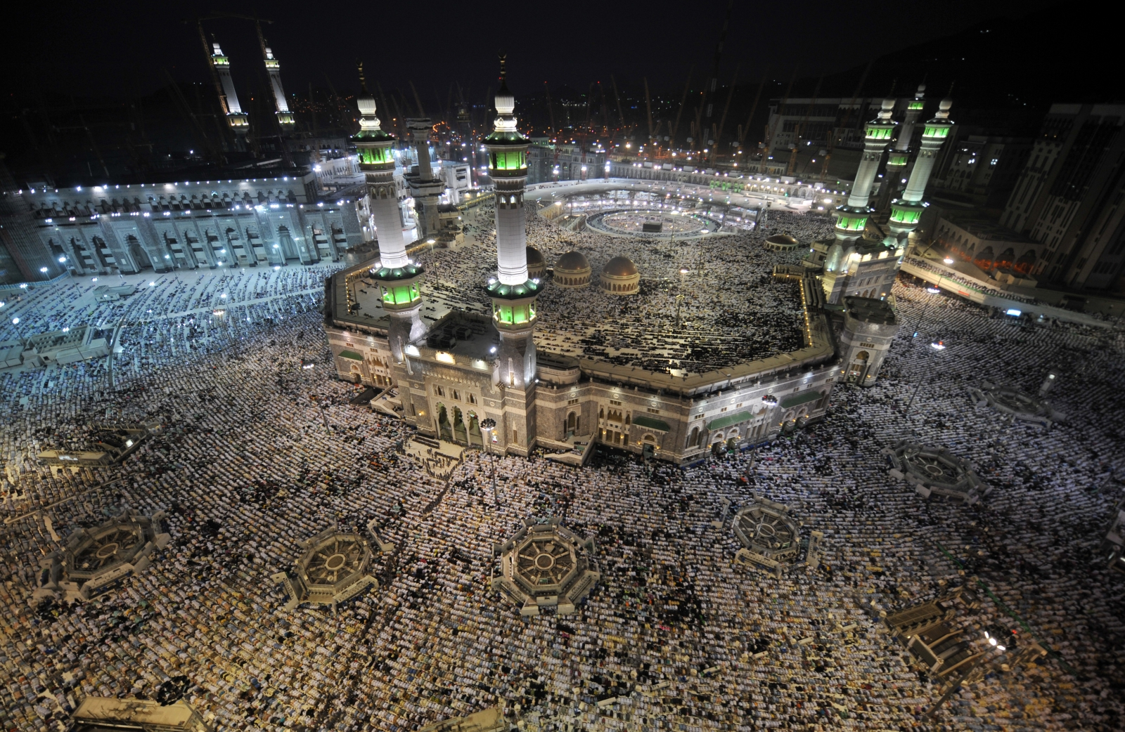 an overview of the hajj a pilgrimage to the grand mosque of mecca Hajj is the fifth pillar of islam which involves men and women making a pilgrimage to mecca, saudi arabia muslims are supposed to make the journey at least once in their lifetime.