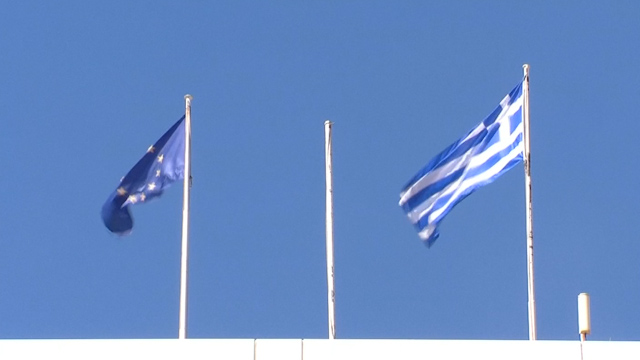 Troika Inspectors Check Greek Finances as the Country Seeks to End Loans