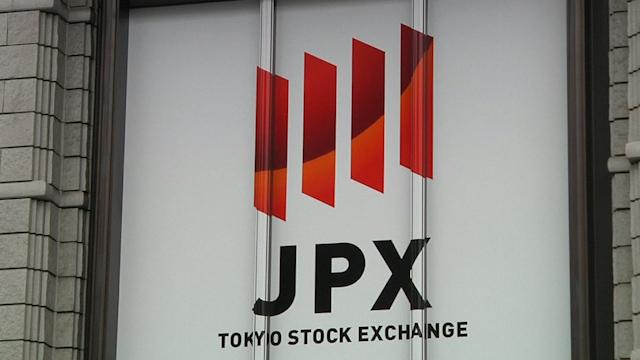 Japan Firms Fail to Shake Off Tax-Hike Gloom