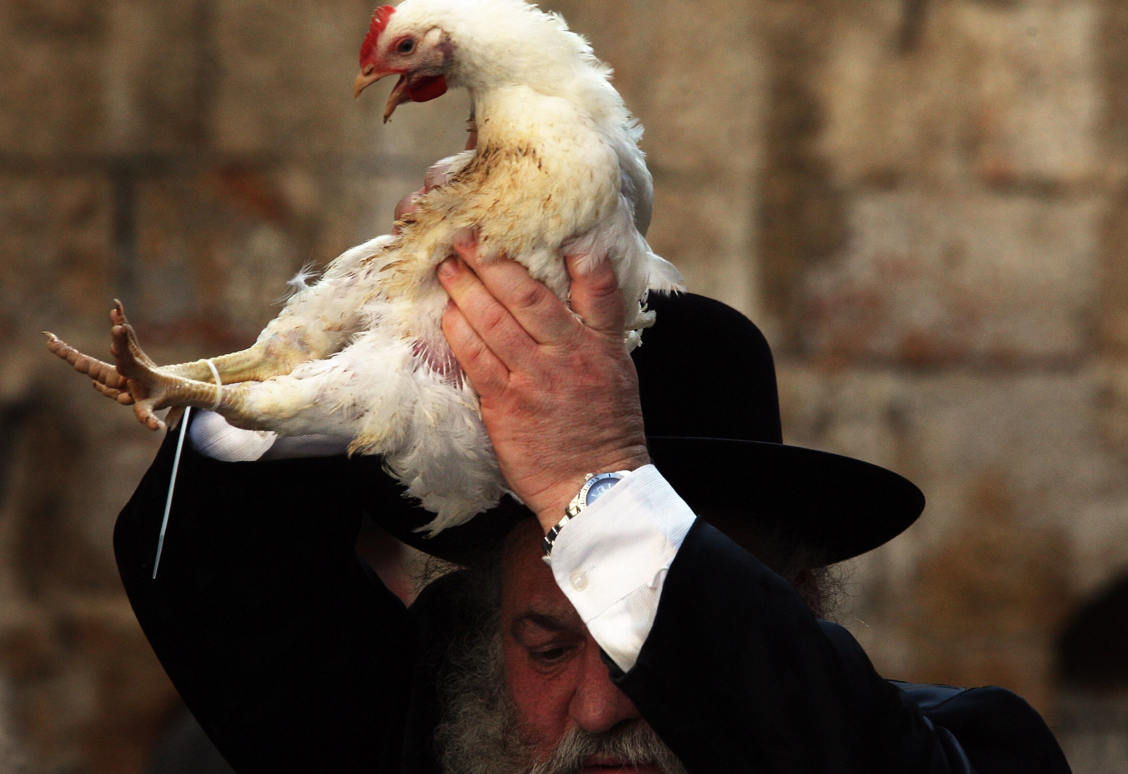 How to Observe Yom Kippur recommend