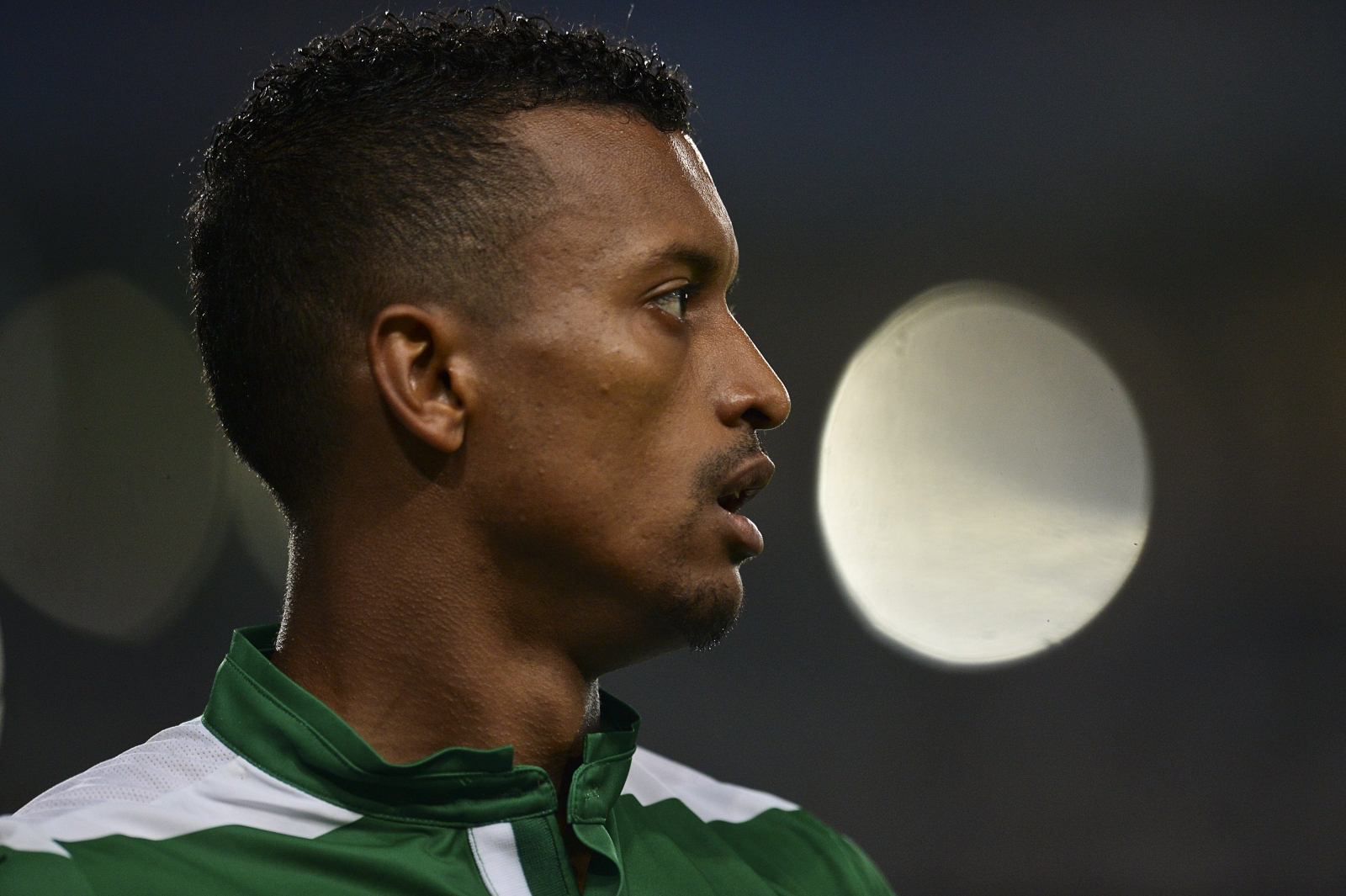 Nani Unaware of Clause that Could Seal January Return to