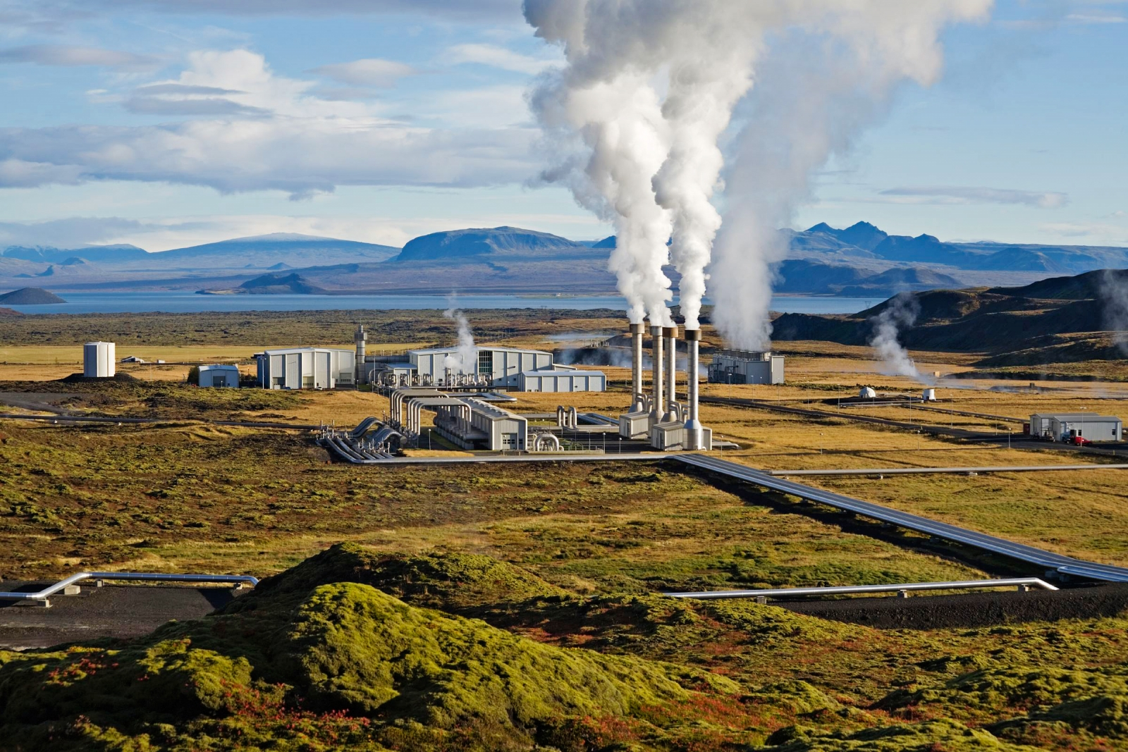 Geothermal Gold Why Bitcoin Mines Are Moving To Iceland