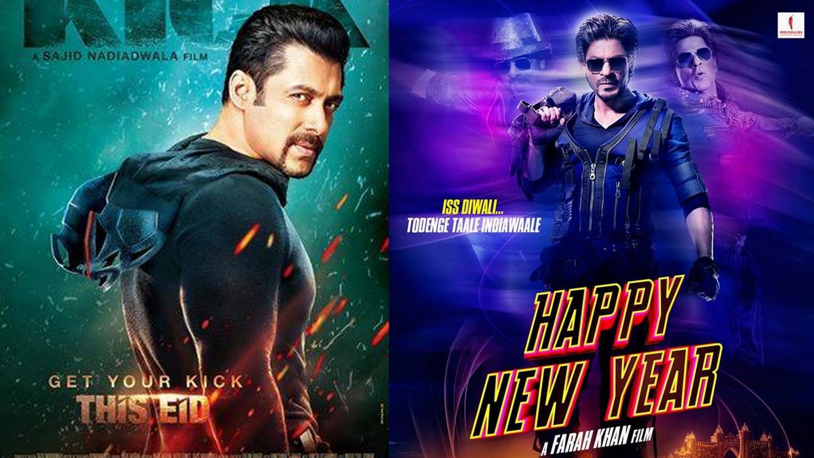Sharukhkhan new movie