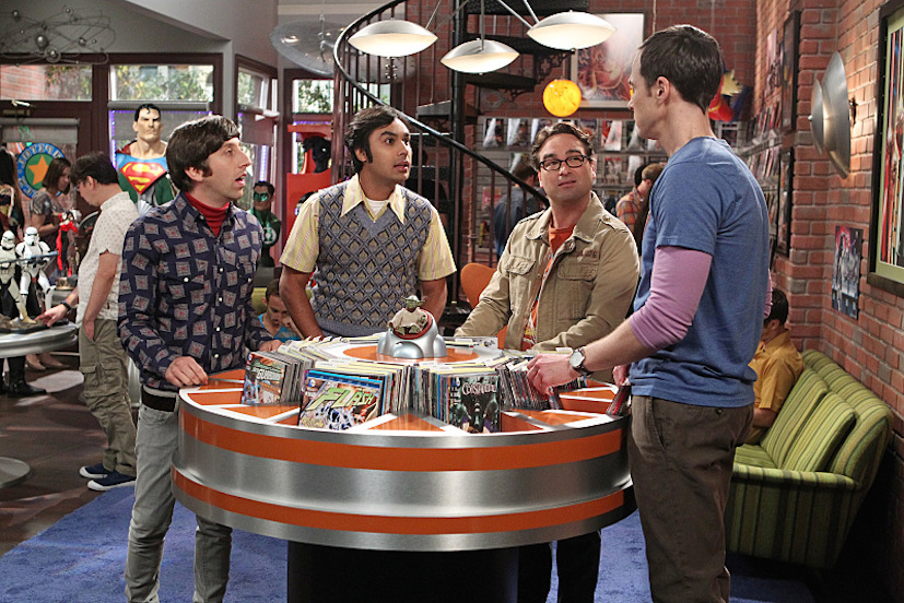 sheldon amy hook up The big bang theory's sheldon and amy are finally going all the way during the cbs sitcom's december 17 episode — here are 10 more tv couples who took their sweet time getting to home plate.
