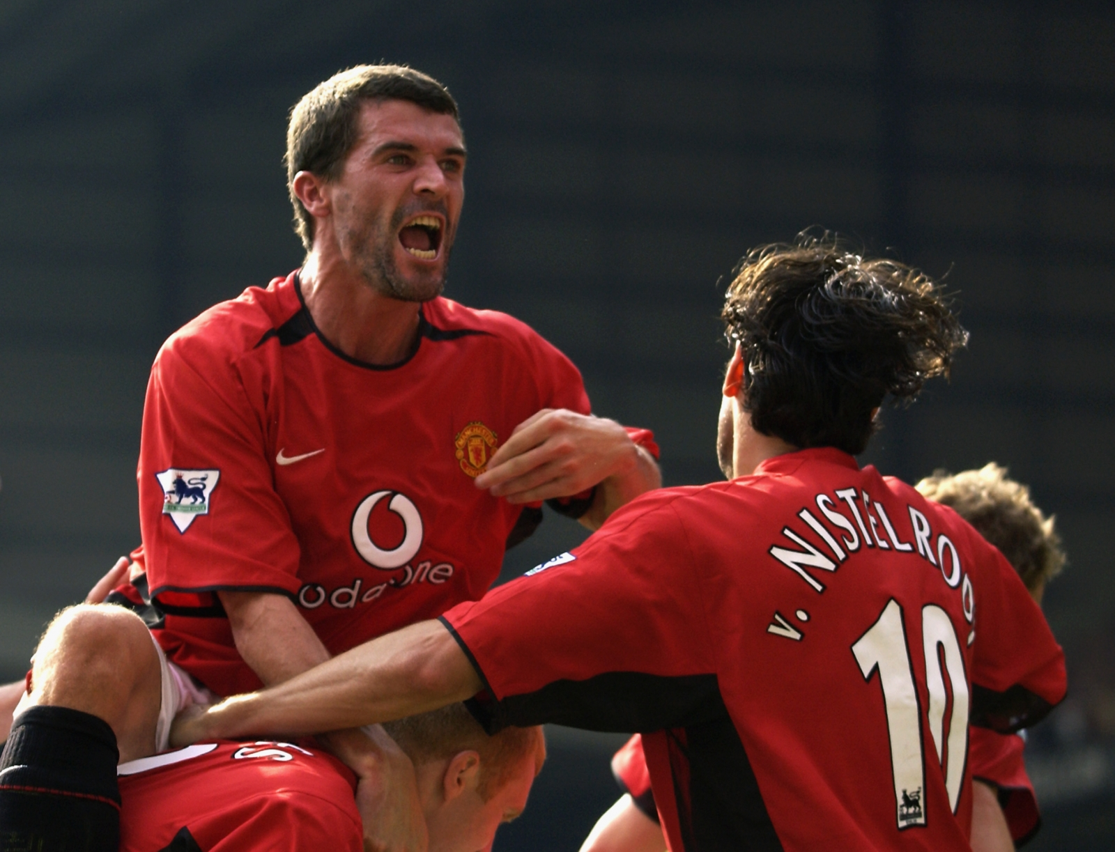 Roy Keane The Most Explosive Extracts from the Former Manchester