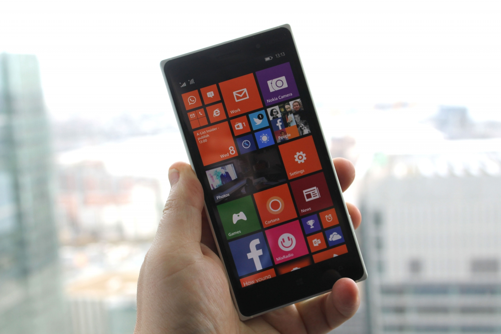 Nokia lumia 830 reviews - Nokia Lumia 830 Reviews 17