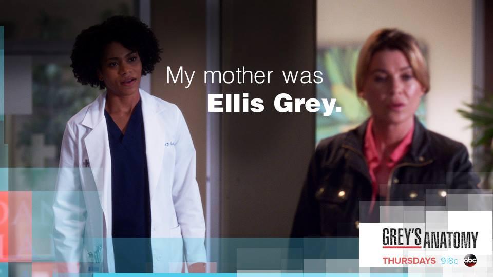 Season 9 greys anatomy episode 17 online celebrity