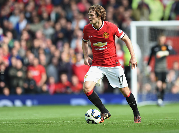 Daley Blind Ready To Step Up As Manchester United Improve