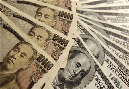 Yen slide: Levels to watch ahead of new record low vs dollar