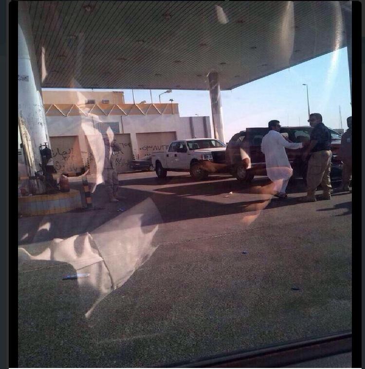 Colorado Shooting Dead: BREAKING: American Citizen Shot Dead In Riyadh, Saudi Arabia