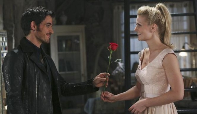 "TV Review: Once Upon a Time Season 4 Ep.4 ""The Apprentice"""