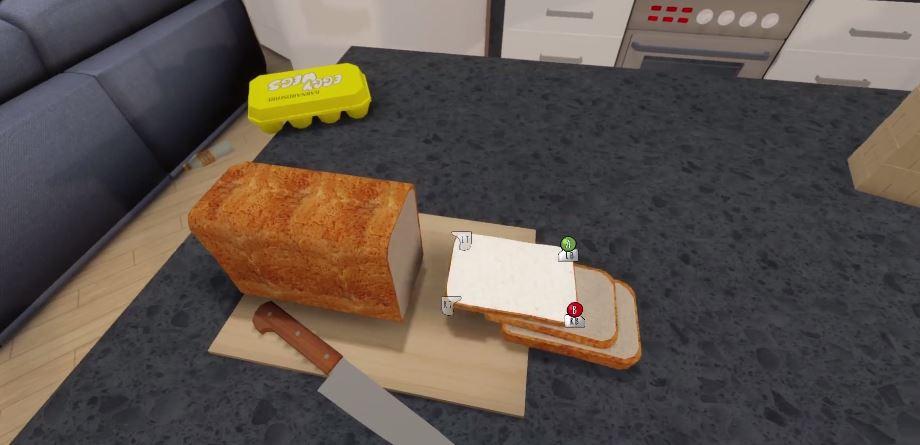 Скачать игру bread simulator