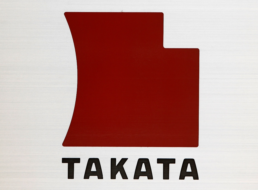 Us Regulator Expands Faulty Takata Airbags Warning To Over Six Million Cars