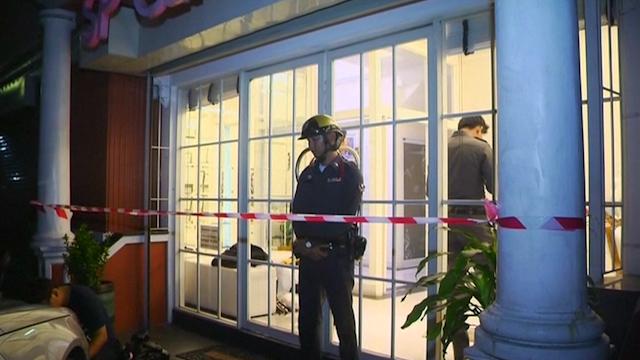 British Tourist Dies in Thai Cosmetic Clinic