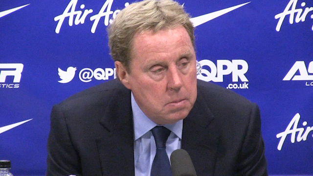 Harry Redknapp Pleased with Strong Performance against Villa