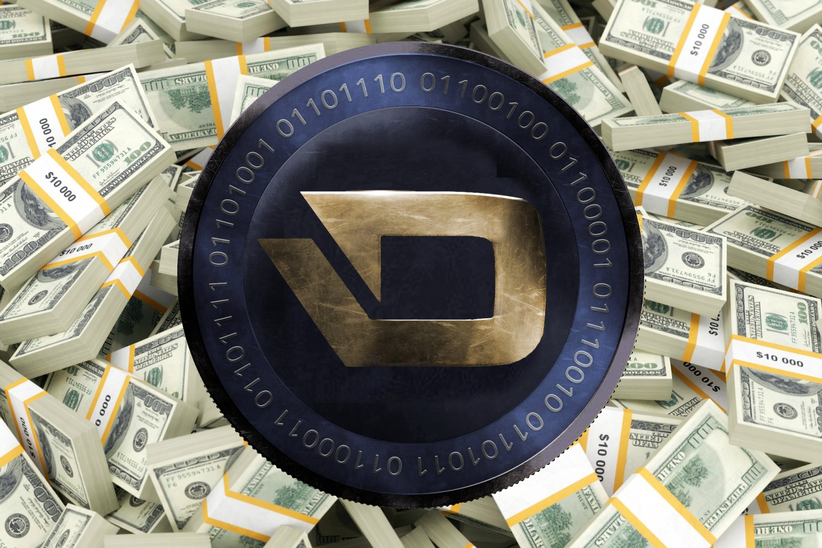 Darkcoin: The 'perfect Ecash' Cryptocurrency Emerging From The Dark Web To  Trump Bitcoin