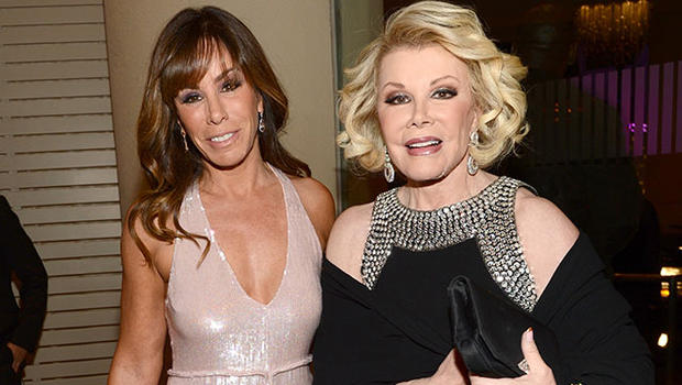 Melissa Rivers Pictures