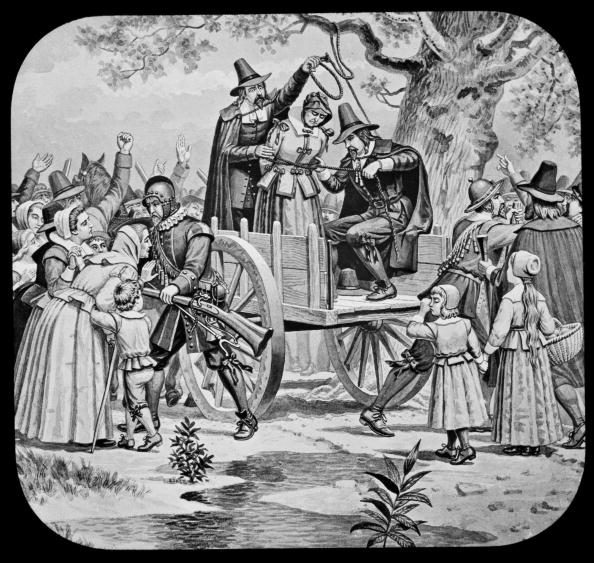 the crucible a depiction of the salem witchcraft trials of 1692 The salem witch trials have fascinated depiction of the salem witch trials as the predominant theory for the salem witchcraft crisis of 1692.