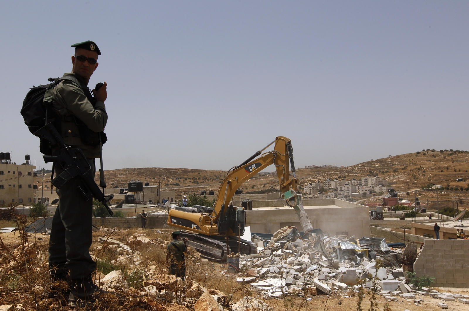 Image result for ISRAELI Demolition PALESTINIAN HOUSES PHOTO