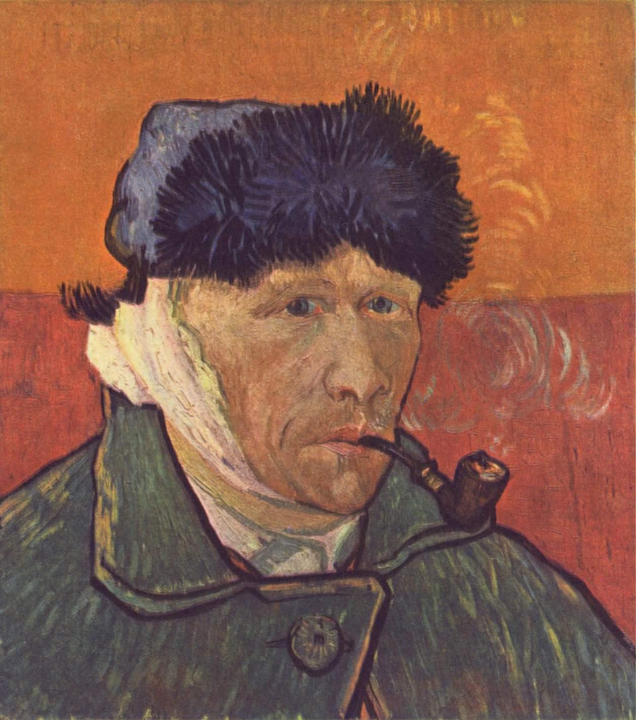 Artist Vincent Van Gogh 39 Did Not Shoot Himself 39 But Was