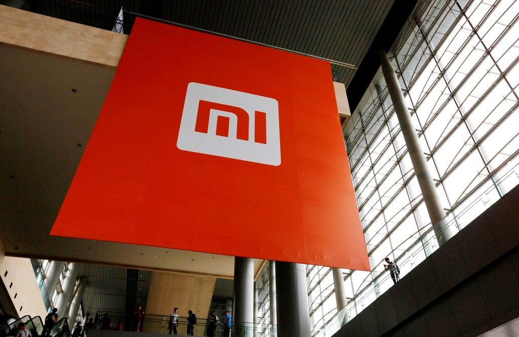 A Xiaomi Logo