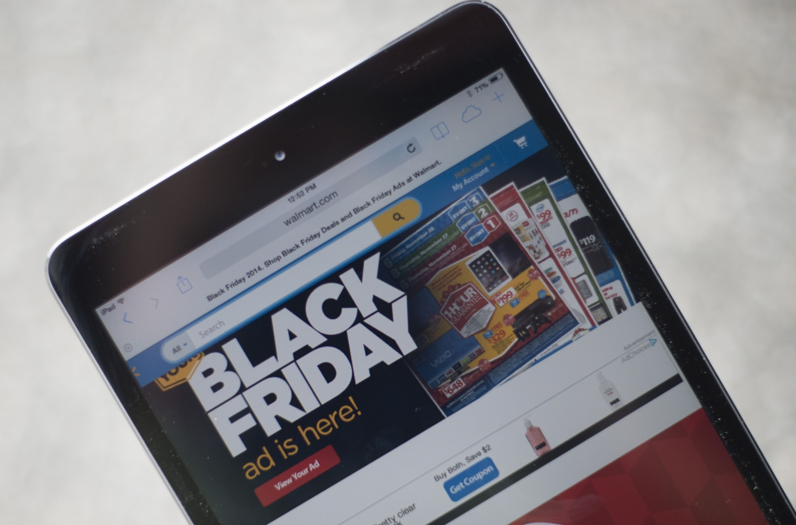 Amazon Black Friday Deals Announced