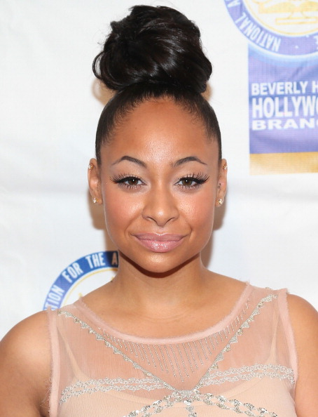 Raven-Symone Molested by Bill Cosby