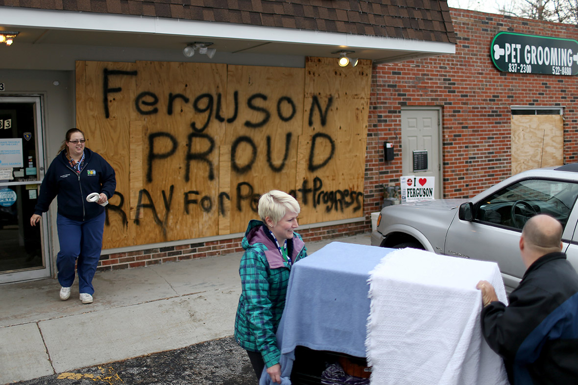 ferguson grand jury