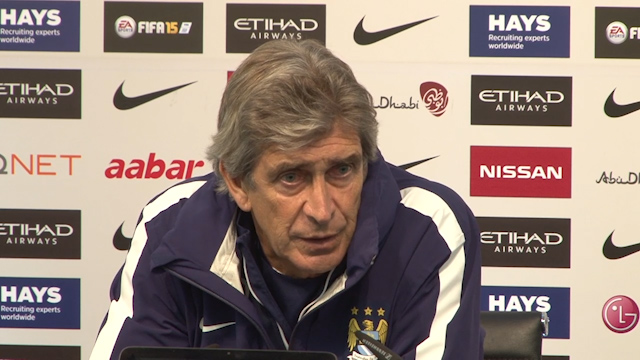 Manuel Pellegrini: Any Team can Win the Title