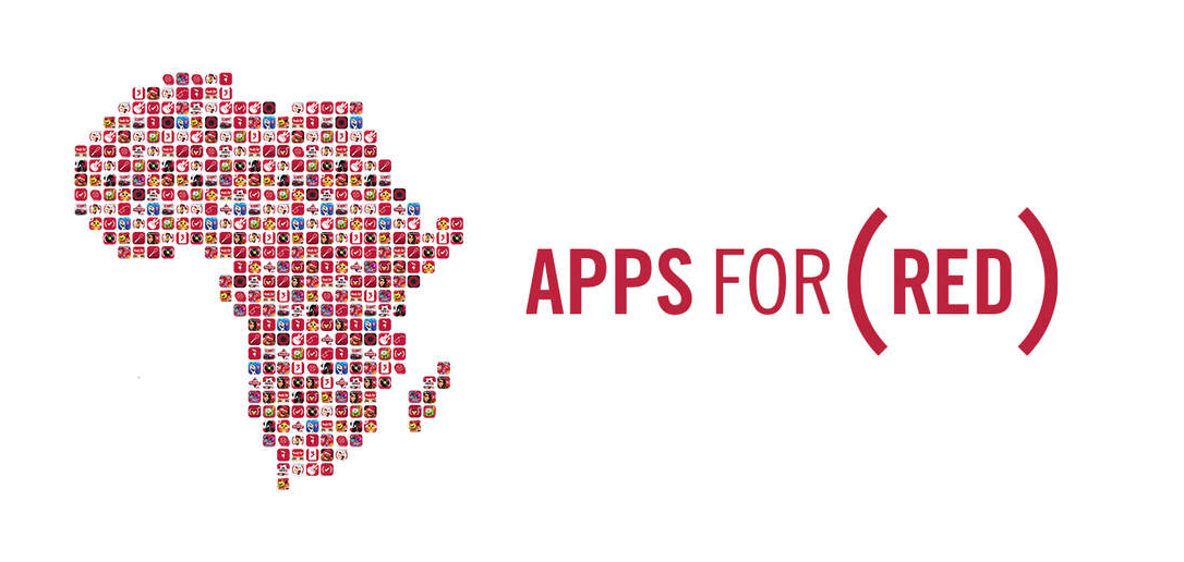 Apps for RED World Aids Days Deal