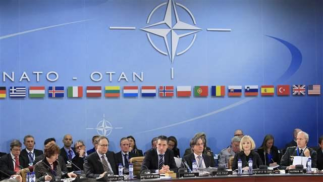 NATO Interception of Russian Jets Tripled over Baltic in 2014
