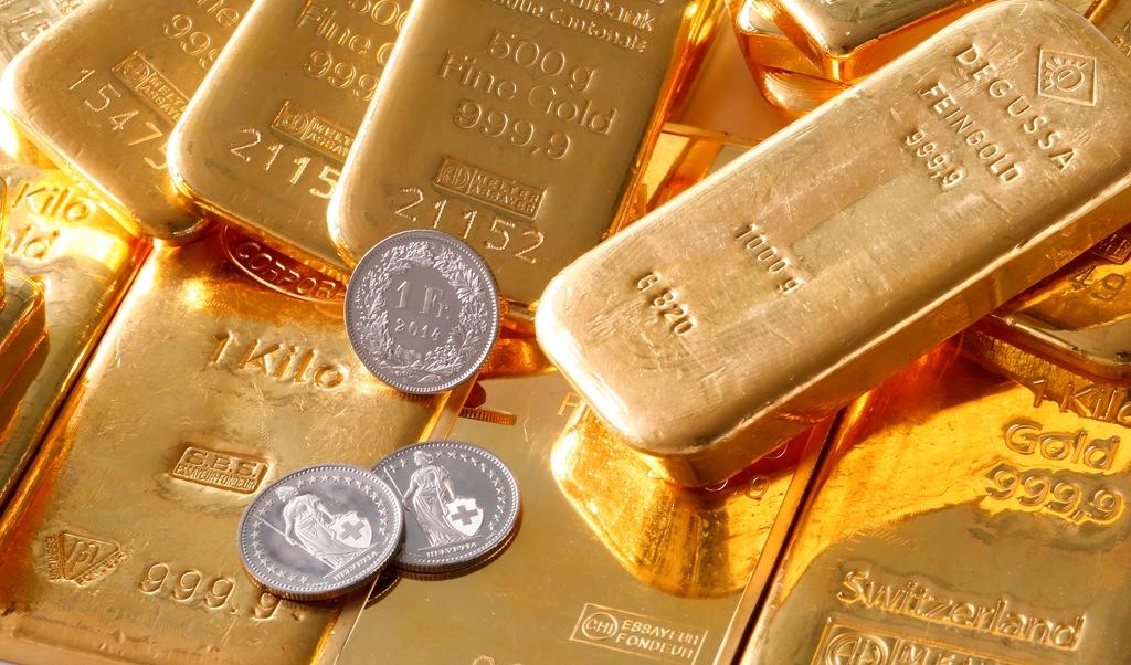 Swiss Gold Franc