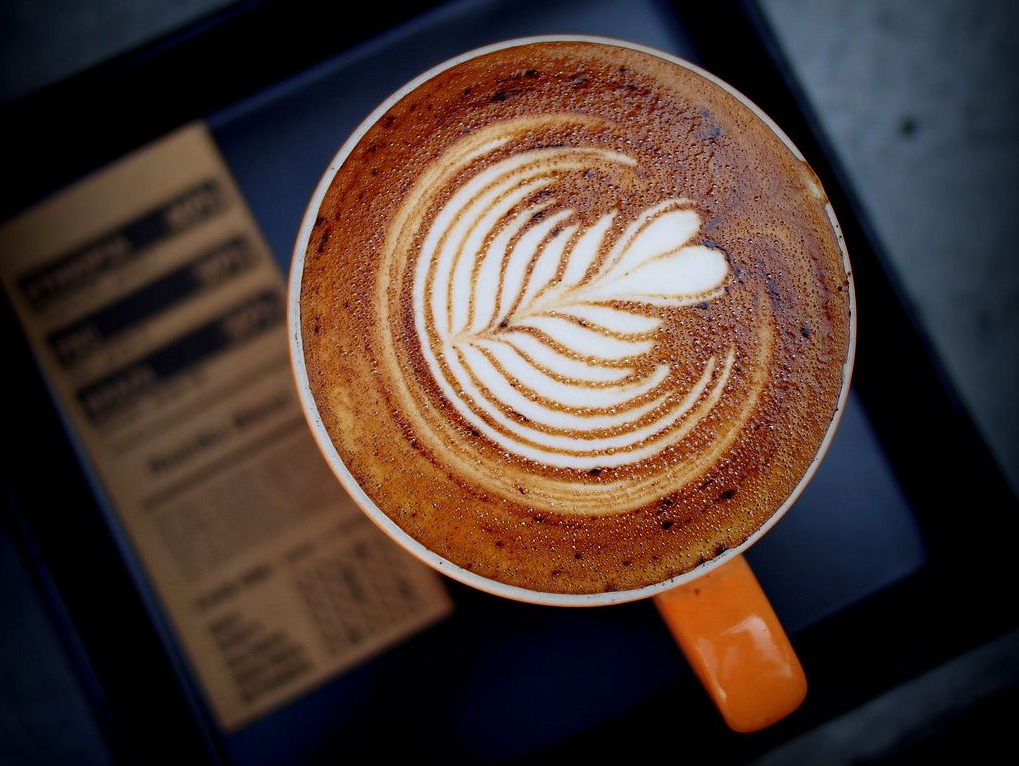 Drinking coffee everyday could decrease your risk of developing Alzheimer's Disease by 20%