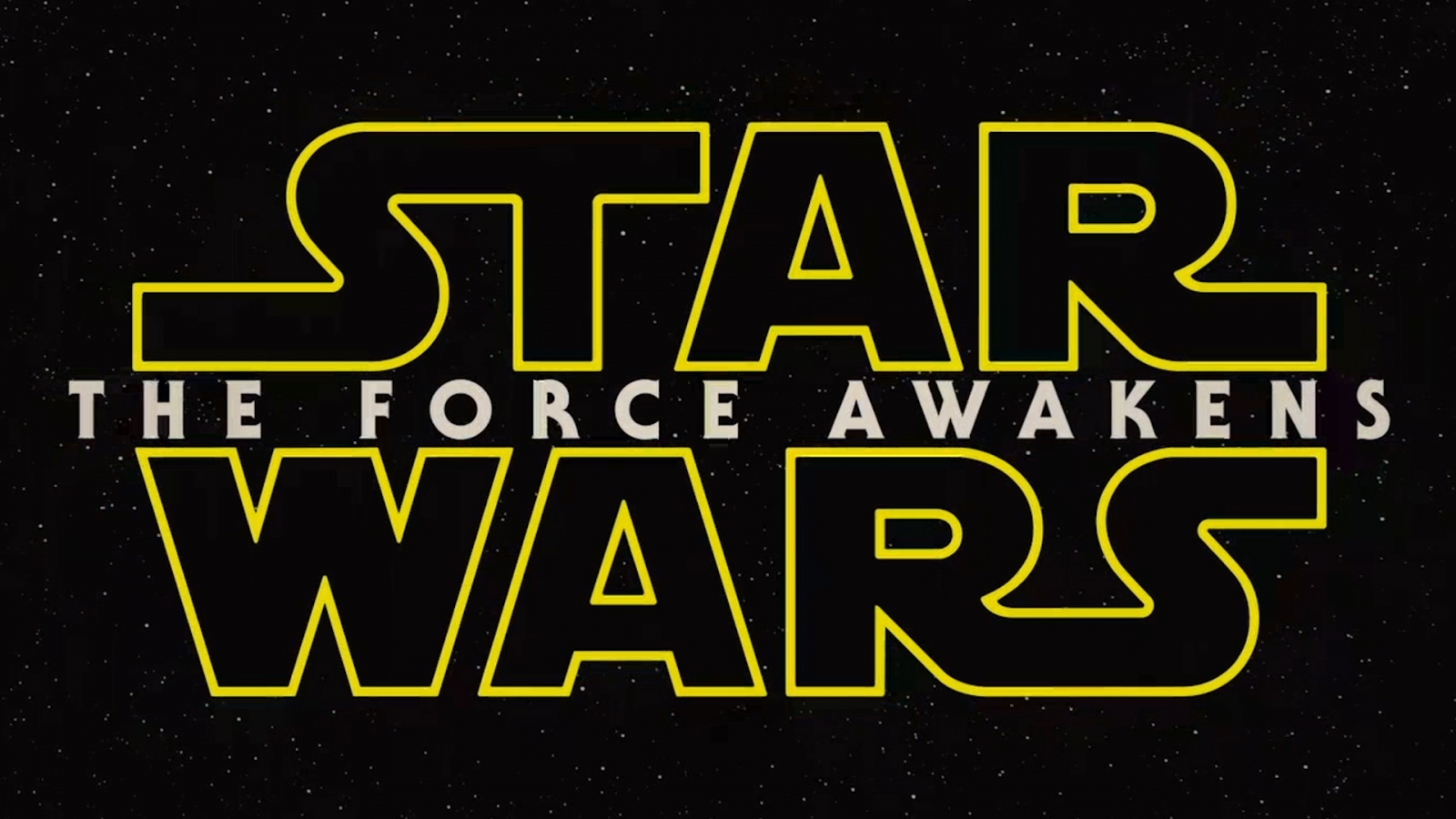Star Wars Announces Official Movie Release Date