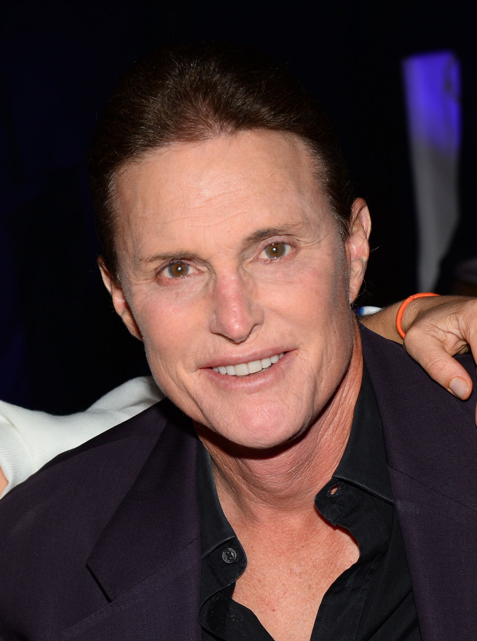 Bruce Jenner Sex Change: Ex wife Chrystie Scott supports ... Bruce Jenner