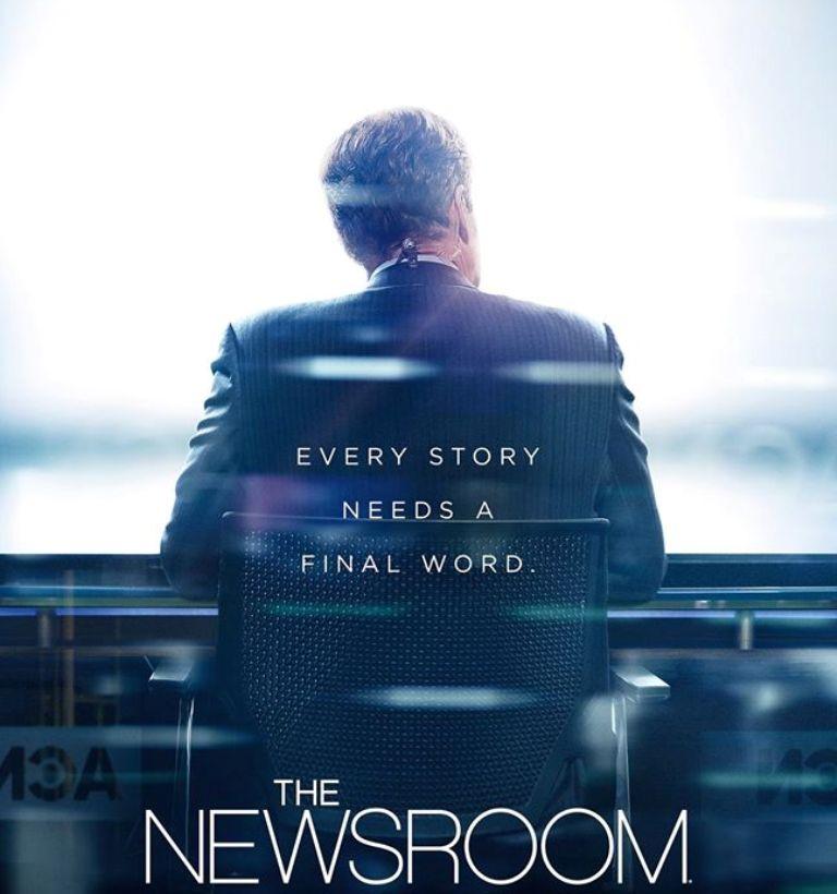The Newsroom Season 3: Actor Thomas Sadoski praises show's ability to