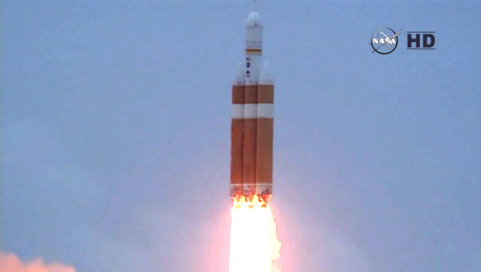 nasa launch failures from air - photo #25