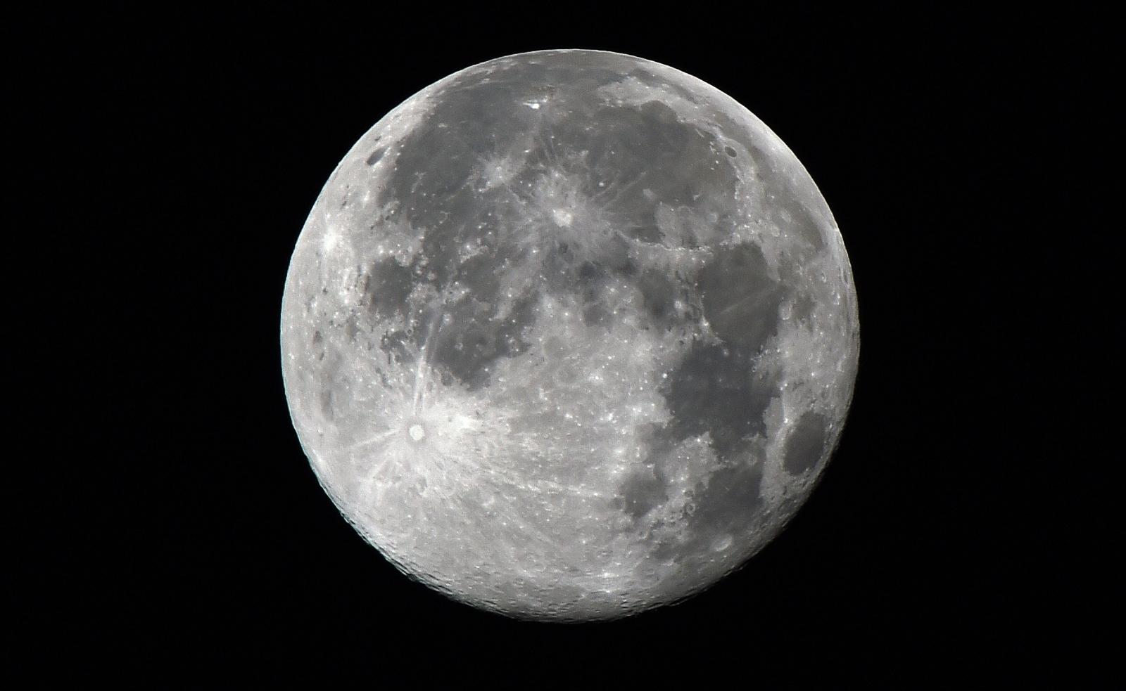 Full Moon Gemini >> December full moon 2014: Where to watch Gemini 'Moon Before Yule' rise live online