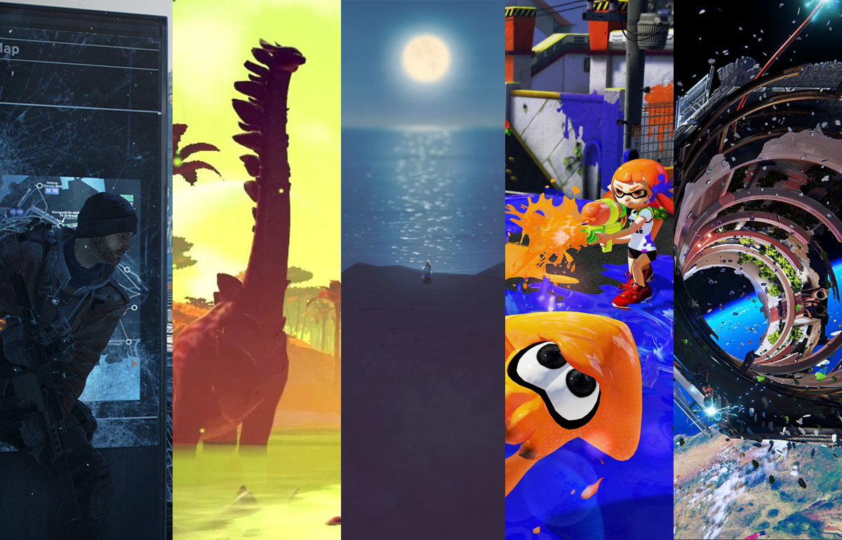 Video Game 2015 Preview