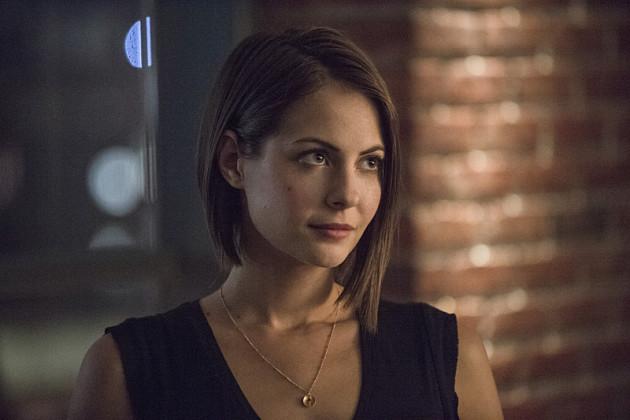 Thea Queen Arrow Season 3